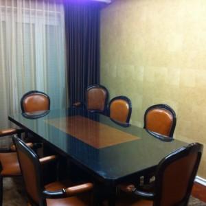 Sala de Reuniões I