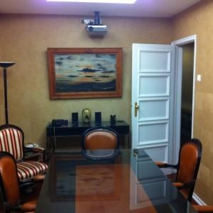 Sala de Reuniões II