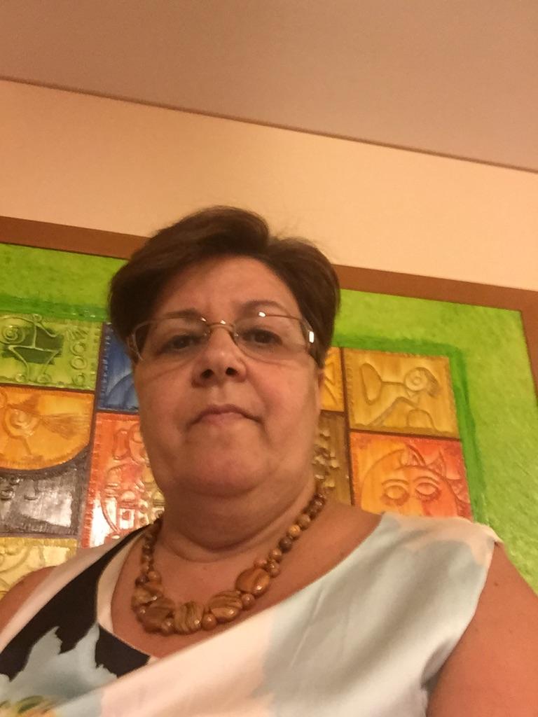 Equipa - Cristina Castro