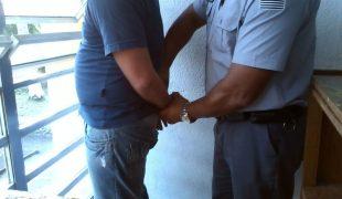 Violência Doméstica determina Detenção Automática pela polícia