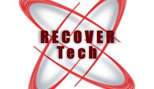 Estamos em casa com a ajuda da Recover-tech.pt